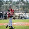 Gilbert B-Team Baseball vs White Knoll-12