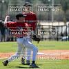 Gilbert B-Team Baseball vs White Knoll-11