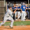 Gilbert Varsity Baseball vs Hanahan-271