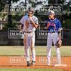 Gilbert Varsity Baseball vs Hanahan-274