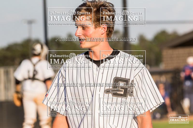 Gilbert Varsity Baseball vs Hanahan-280