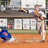 Gilbert Varsity Baseball vs Hanahan-290