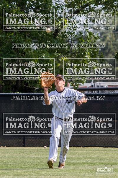 Gilbert Varsity Baseball vs Hanahan-12