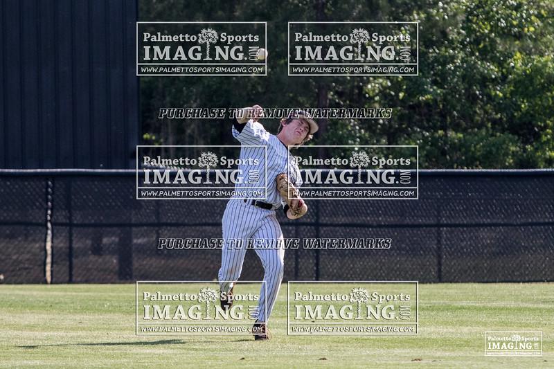 Gilbert Varsity Baseball vs Hanahan-122