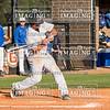 Gilbert Varsity Baseball vs Hanahan-231