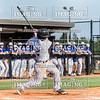Gilbert Varsity Baseball vs Hanahan-181