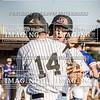 Gilbert Varsity Baseball vs Hanahan-216