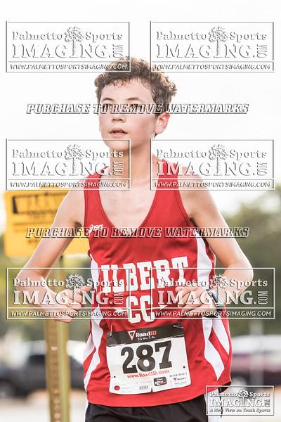 2018 Gilbert Cross Country Lexington Meet-40
