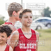 2018 Gilbert Cross Country Lexington Meet