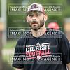 Gilbert Varsity Football 2018 Spring Game-3
