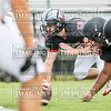 Gilbert Varsity Football 2018 Spring Game-15