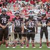 2018 Gilbert Varsity football vs Gray Collegiate Academy-17