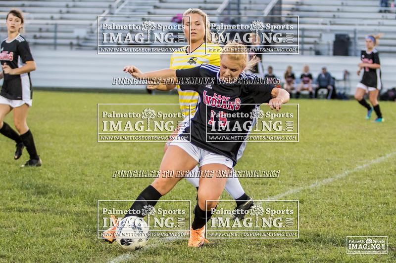 Gilbert Varsity Ladies Soccer vs Gray Collegiate Academy-107