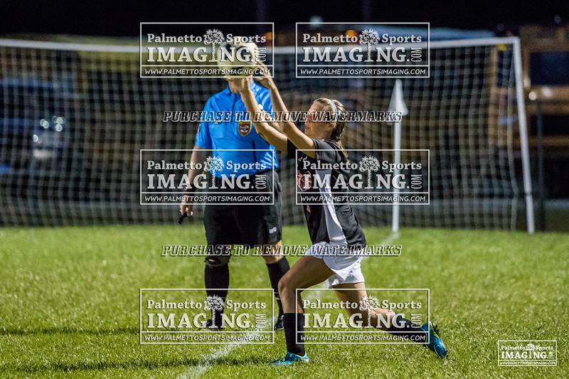 Gilbert Varsity Ladies Soccer vs Gray Collegiate Academy-123
