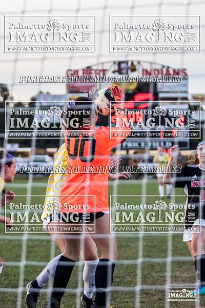 Gilbert Varsity Ladies Soccer vs Gray Collegiate Academy-68