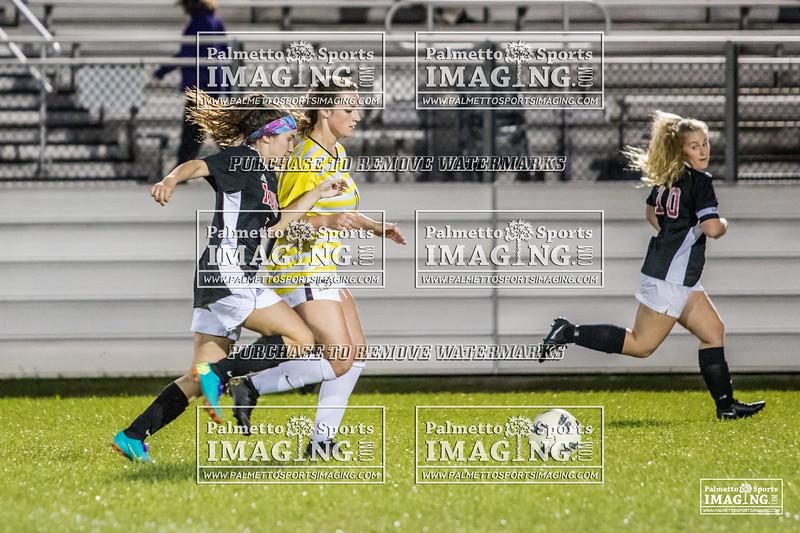 Gilbert Varsity Ladies Soccer vs Gray Collegiate Academy-125