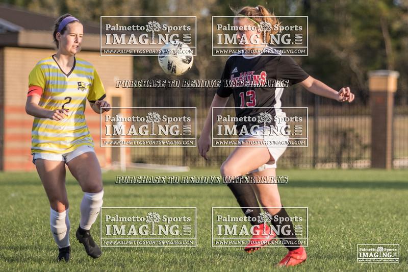 Gilbert Varsity Ladies Soccer vs Gray Collegiate Academy-30