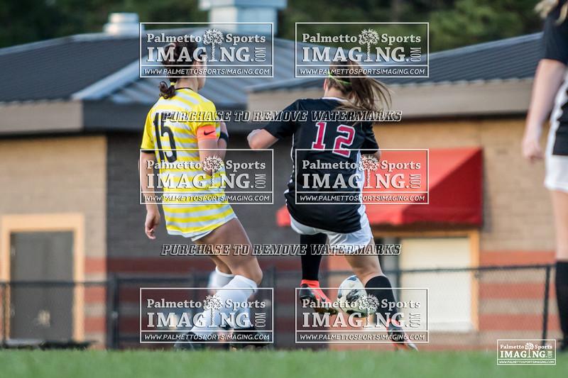 Gilbert Varsity Ladies Soccer vs Gray Collegiate Academy-59
