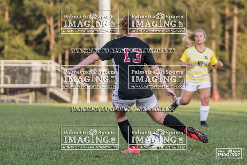 Gilbert Varsity Ladies Soccer vs Gray Collegiate Academy-45