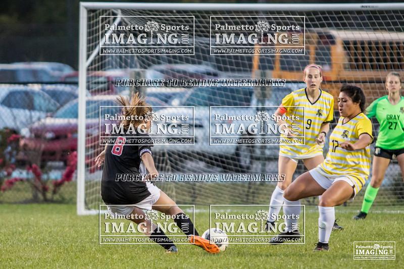 Gilbert Varsity Ladies Soccer vs Gray Collegiate Academy-104
