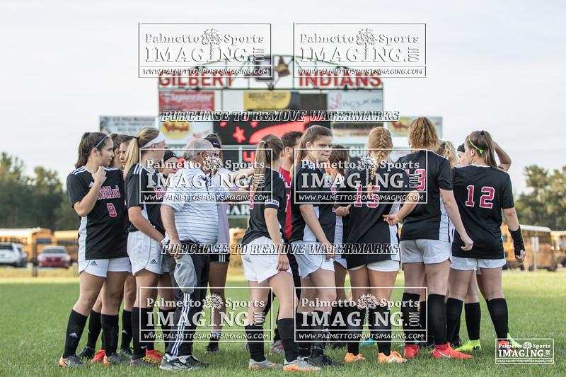 Gilbert Varsity Ladies Soccer vs Gray Collegiate Academy-24