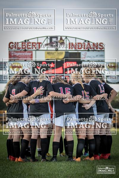 Gilbert Varsity Ladies Soccer vs Gray Collegiate Academy-25