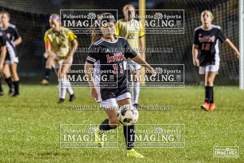 Gilbert Varsity Ladies Soccer vs Gray Collegiate Academy-128