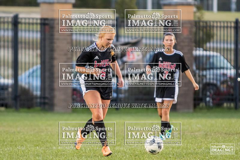 Gilbert Varsity Ladies Soccer vs Gray Collegiate Academy-93
