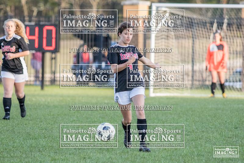 Gilbert Varsity Ladies Soccer vs Gray Collegiate Academy-42