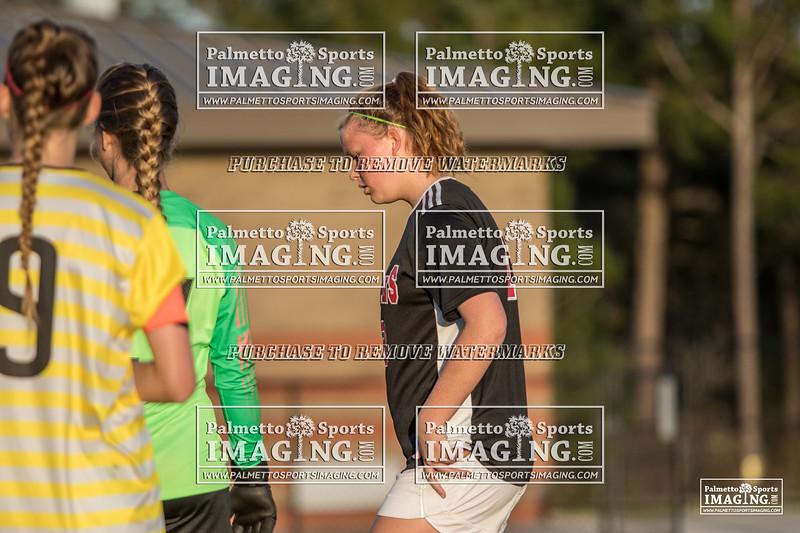 Gilbert Varsity Ladies Soccer vs Gray Collegiate Academy-34