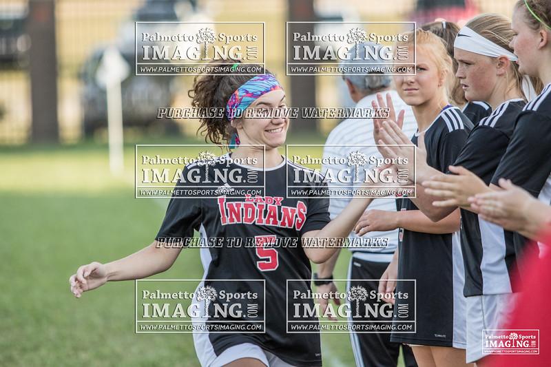 Gilbert Varsity Ladies Soccer vs Gray Collegiate Academy-10