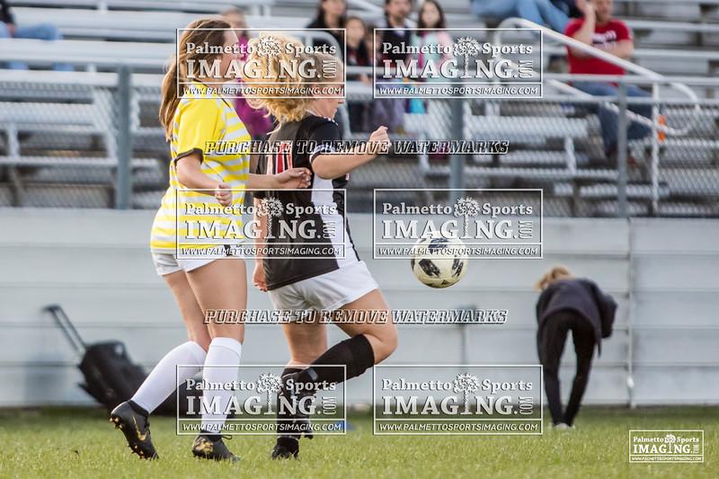 Gilbert Varsity Ladies Soccer vs Gray Collegiate Academy-69