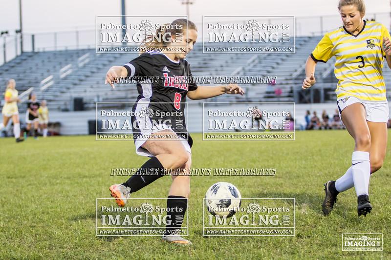 Gilbert Varsity Ladies Soccer vs Gray Collegiate Academy-110