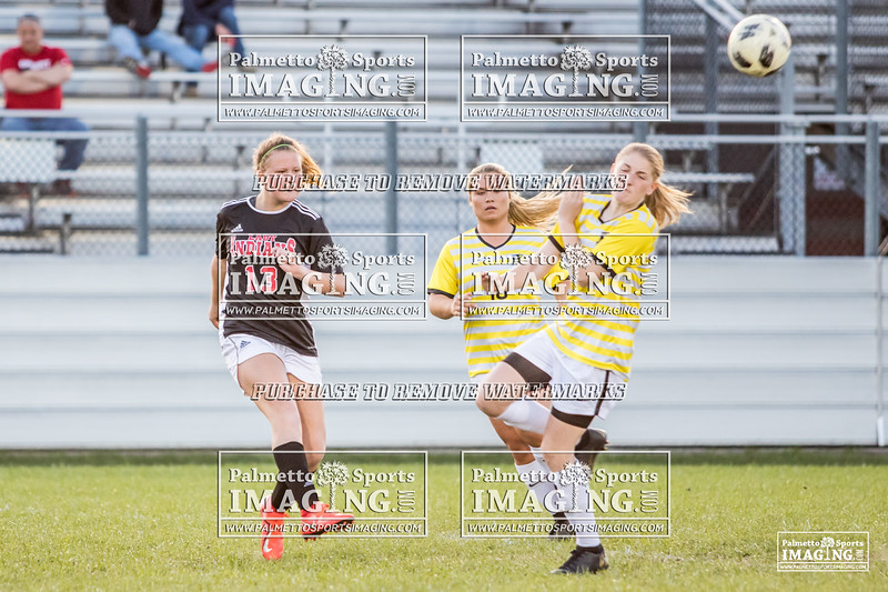 Gilbert Varsity Ladies Soccer vs Gray Collegiate Academy-88