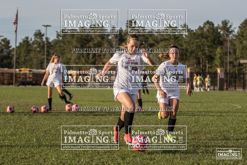 Gilbert Varsity Ladies Soccer vs Gray Collegiate Academy-6