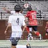 Gilbert Varsity Mens Soccer vs Ridge View at CCC-17