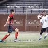 Gilbert Varsity Mens Soccer vs Ridge View at CCC-10