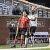 Gilbert Varsity Mens Soccer vs Ridge View at CCC-5