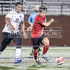 Gilbert Varsity Mens Soccer vs Ridge View at CCC-19