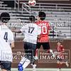 Gilbert Varsity Mens Soccer vs Ridge View at CCC-18