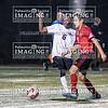 Gilbert Varsity Mens Soccer vs Ridge View at CCC-11