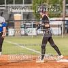 Gilbert Varsity Softball vs May River-164
