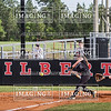 Gilbert Varsity Softball vs May River-43