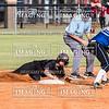 Gilbert Varsity Softball vs May River-21