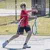 Gilbert Mens Tennis vs Bateburg-Leeseville-16