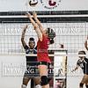 Gilbert JV Volleyball vs Brookland Cayce-9