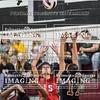 Gilbert JV Volleyball vs Brookland Cayce-3