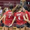Gilbert JV Volleyball vs Brookland Cayce-4