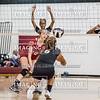 Gilbert JV Volleyball vs Brookland Cayce-12