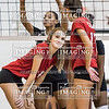 Gilbert JV Volleyball vs Brookland Cayce-8